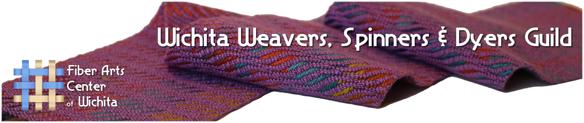 Wichita Weavers, Spinners & Dyers Guild